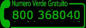 Numero Verde Swiss Dental Med