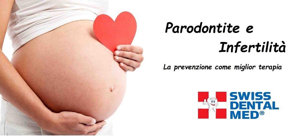 Parodontite e Infertilità
